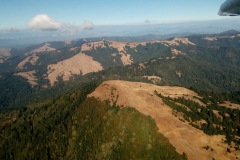 Blízko Humboldt Redwoods state park