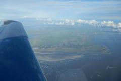 Sever Německa, oblast Severních Fríských ostrovů.