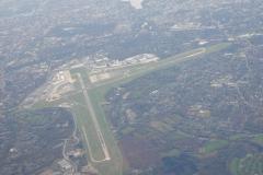 Letiště Hamburg (EDDH), Německo