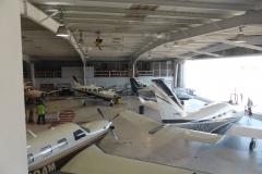 Cutter Aviation, San Antonio, Texas