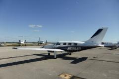 Letiště Okeechobee (KOBE), Florida