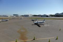 Letiště Albert Whitted, St. Petersburg, Florida (KSPG)