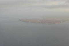 Dlouho očekávané pobřeží Skotska