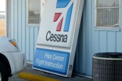 Jsme v dobrých rukou. Letiště Kissimmee (KISM)
