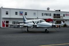 Space Coast Aviation je FBO působící na letišti Merritt Island (KCOI)