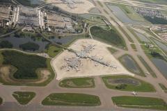 Den 1: Letiště Orlando Intl. (KMCO)