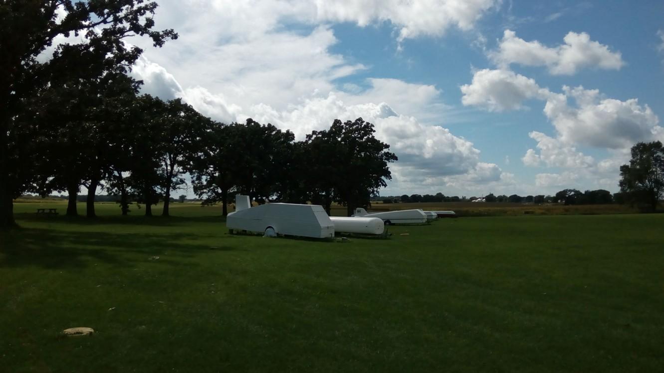 Beloit airfield