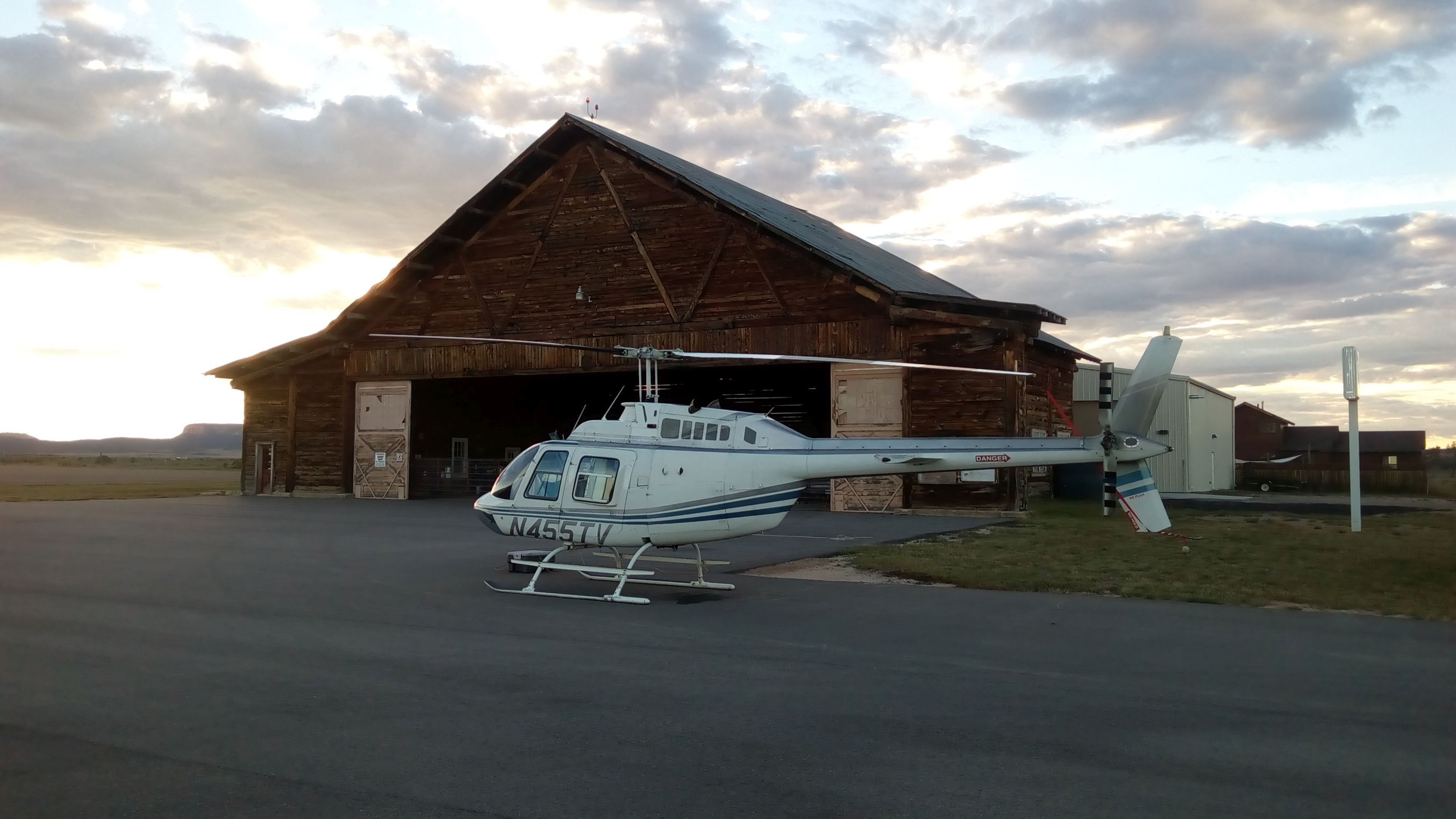 Bryce Canyon Airport