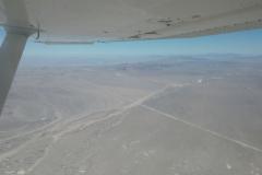 Nevadská poušť