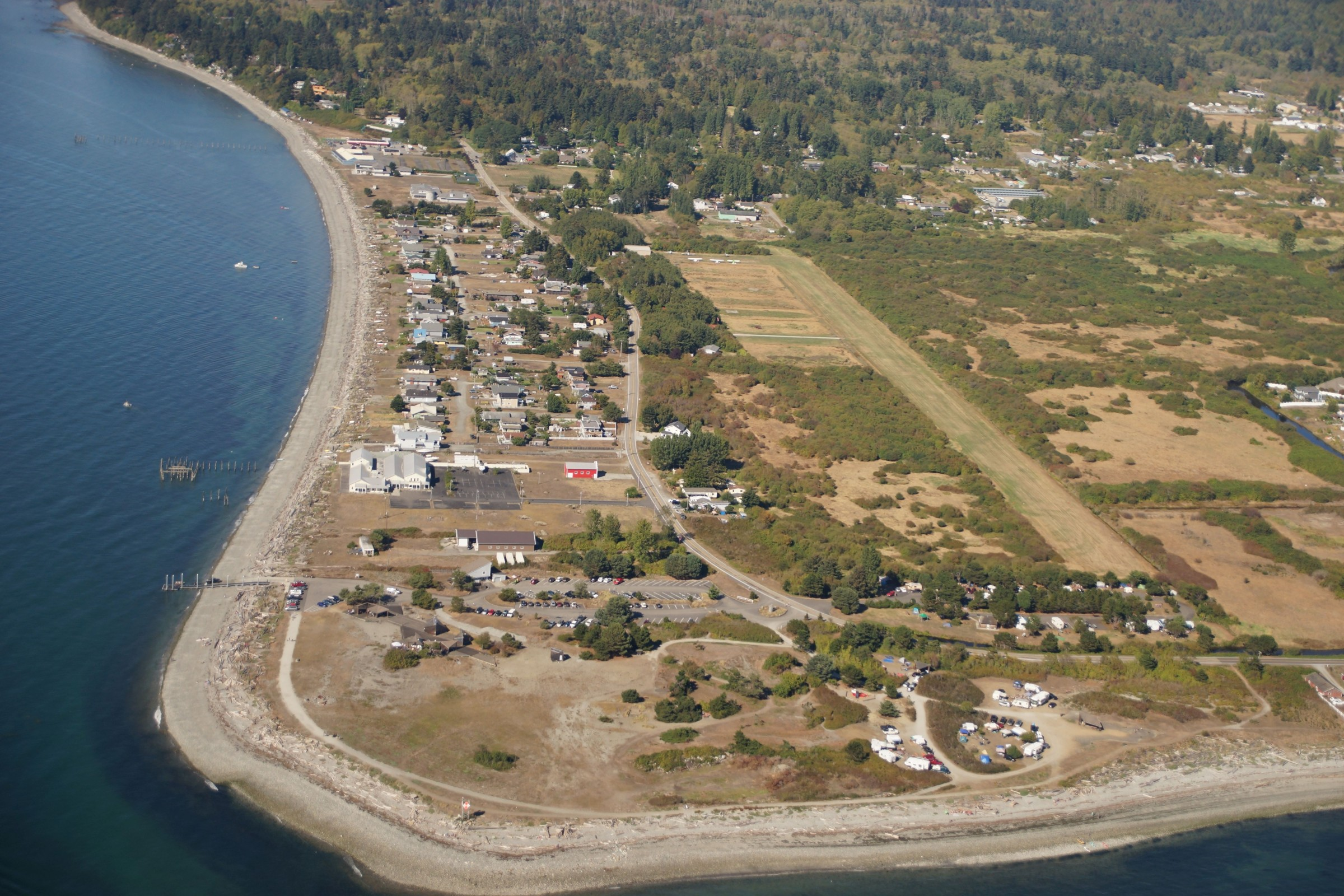 Point Roberts airpark
