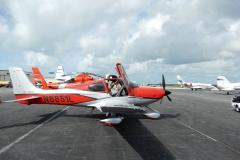 Po přistání na letišti Key West (KEYW)